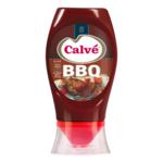 Calvé Saus BBQ 250ml