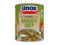 Unox Stevige Groentensoep 800 ml