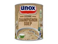 Unox Stevige Champignonsoep 800 ml