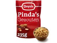 Duyvis Pinda's Gezouten 235gr