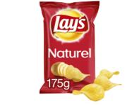 Lays Chips Naturel 175gr