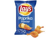 Lays Chips Paprika 175gr