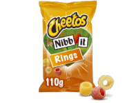 Cheetos Nibb-It Rings 110gr