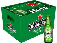 Krat Heineken 30cl, 24 st