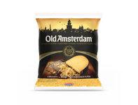 Old Amsterdam Gerastpe kaas 48+ 100gr