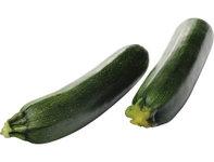 Groene Courgette per stuk
