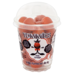 Tommies Snack Tomaatjes 250 gr