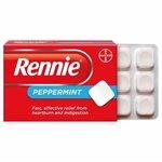 Rennie Pepermunt 48st