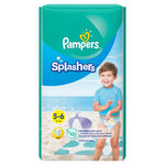 Pampers Splashers maat 5-6