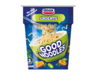 Unox Good Noodles Groenten 65gr