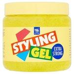 Hegron Styling Gel