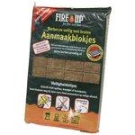 Fire Up Aanmaakblokjes 24St