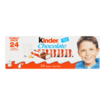 Kinder Chocolate 24 repen