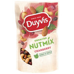 Duyvis nutmix Cranberry