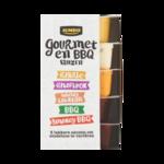 Jumbo BBQ - Gourmet sauzen