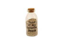 Sand of my favorite beach