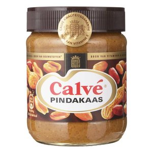 Calvé Pindakaas 350gr