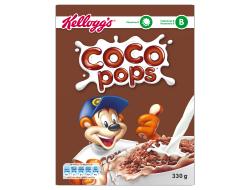 Kellogs Coco Pops 330gr